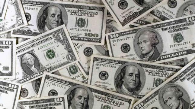 Lieve ripresa per l'indice del Dollaro