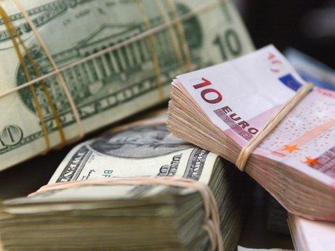 In ribasso la coppia EUR/USD